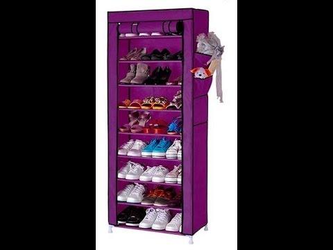 Gran decepcion con organizador de zapatos el mejor para - Organizador de zapatos ...