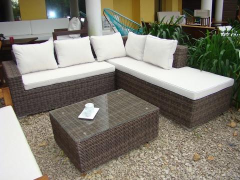 Muebles de fibra y ratt n 2017 del for Fabricantes de muebles de madera