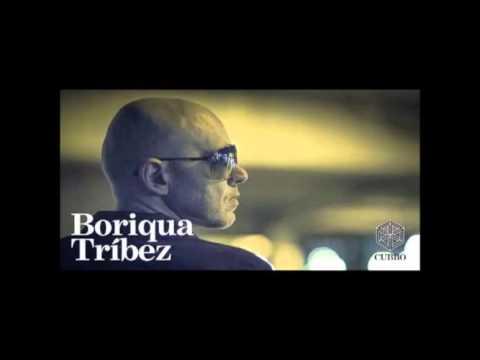 Boriqua Tribez - Mix @ Radio Fusion 18.7.2007