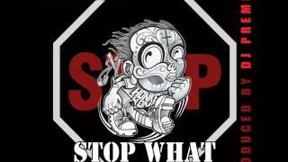 DJ Premier - Stop What Ya Doin