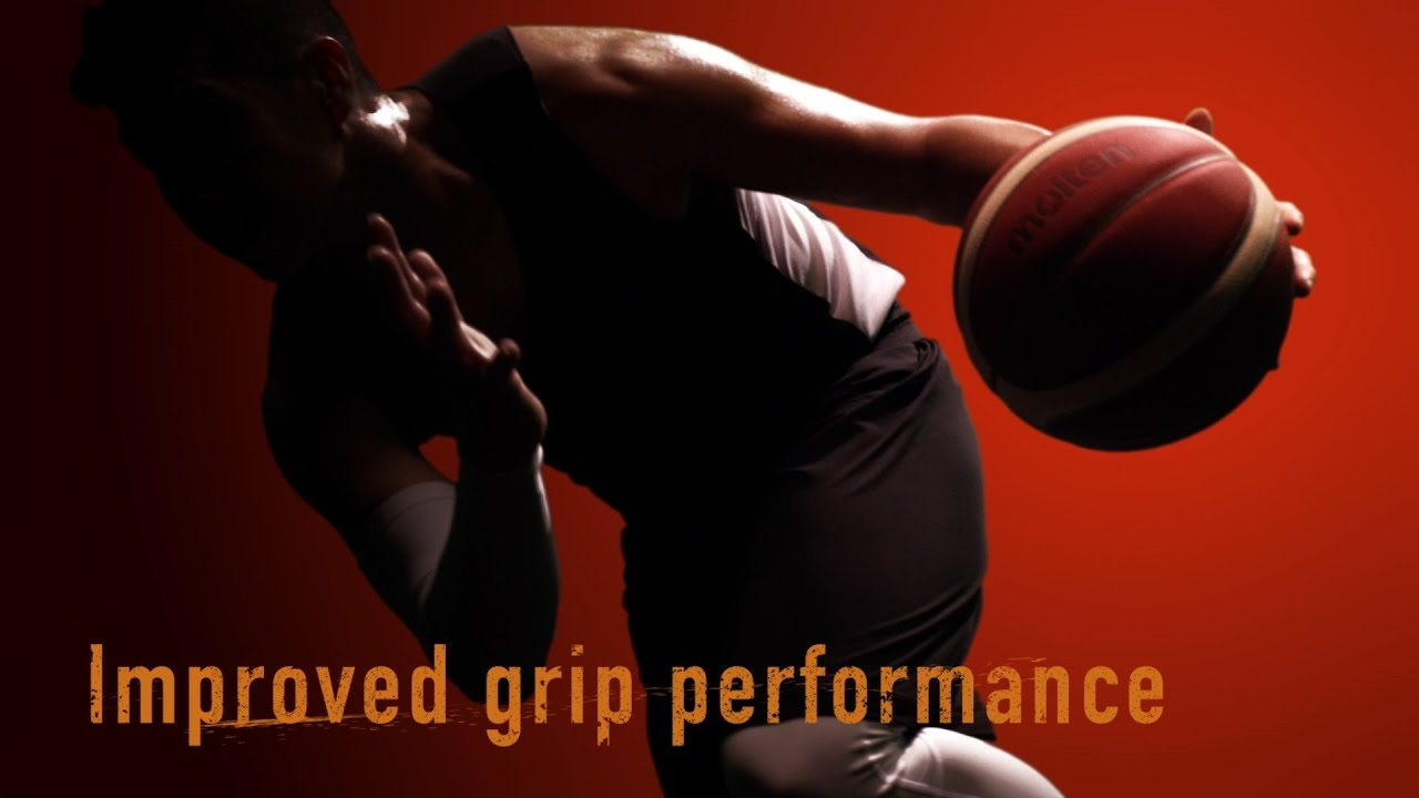 BG5000 FIBA OFFICIAL BASKETBALL **B7G5000//B6G5000**