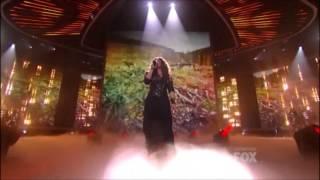 Melanie Amaro - Earth Song (HD)
