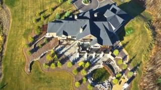 $5.3 Million Bearspaw Estate Calgary - Luxury Real Estate Marketing by Ross PAVL