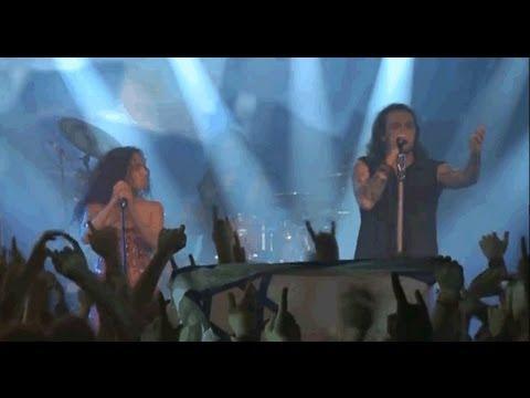 Israeli heavy metal band sings to the Arab world