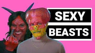 Sexy Beasts Dating Show Review - Love & Marriage 56