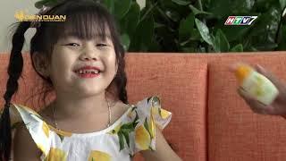 Trẻ em có nên sử dụng sữa chống nắng?