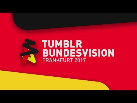 Tumblr Bundesvision 2017 Recap