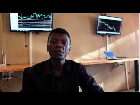 Forex Trading is the world's biggest Financial Market