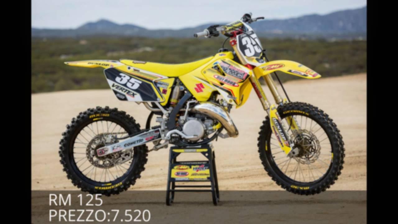 motocross 2t