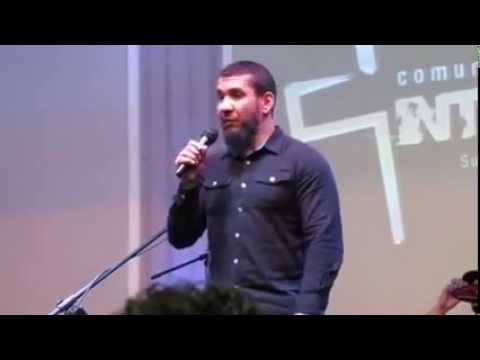 Rodolfo Abrantes - Palavra forte!