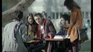 Ekrem Aral TUNA - Nescafe reklamı 2(2012)