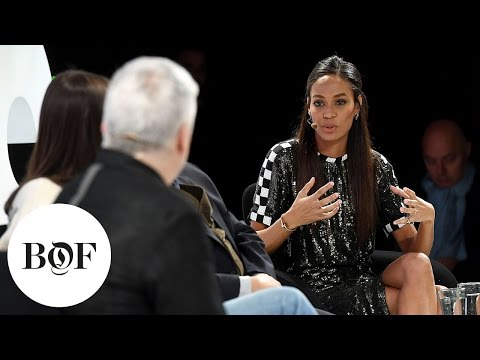 Diversity and Inclusivity: Fashion's Missed Opportunity | Joan Smalls, Hari Nef | #BoFVOICES
