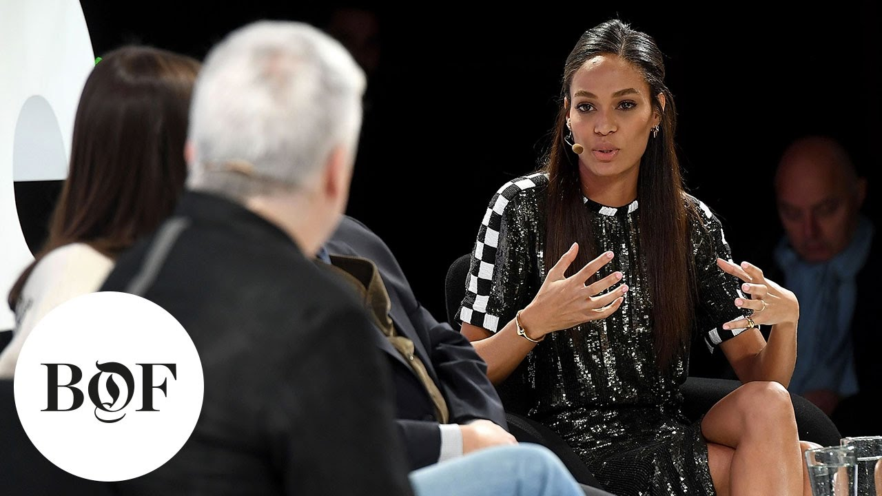 Diversity and Inclusivity: Fashion's Missed Opportunity | Joan Smalls ...