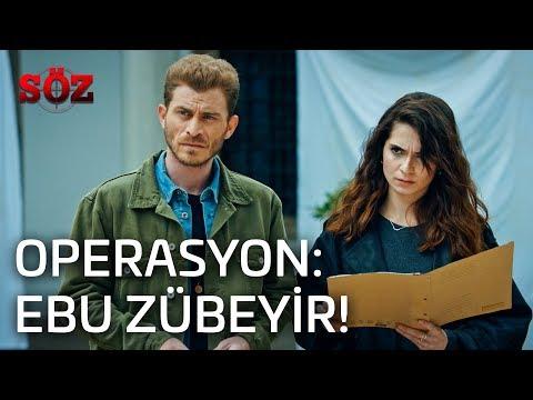 Söz | 43.Bölüm -  Operasyon: Ebu Zübeyir!