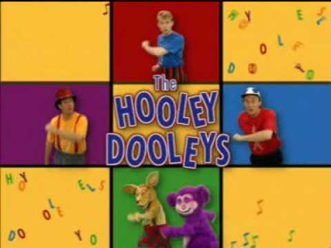 Hooley Dooleys theme song