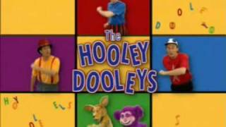 Hooley Dooleys theme song
