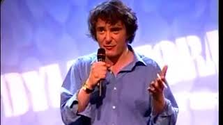 Dylan Moran (BBC America Comedy Live Presents) Part 2