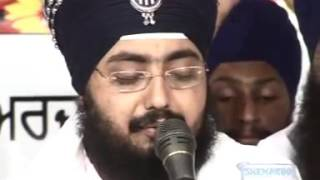Tere Naam De Sahare Paar Langna Part 1   Sant Baba Ranjit Singh   Dhadhrian Wale