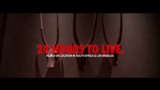 2 Chainz - 24 Hours To Live (Mini Series)