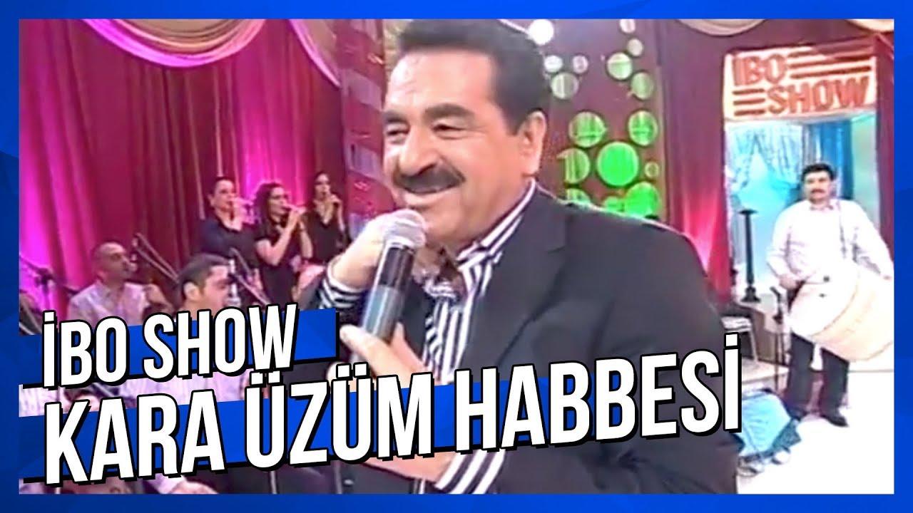 Saclarini Yol Getir Ibrahim Tatlises Canli Performans Youtube