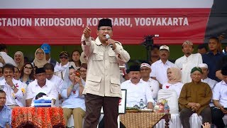 Download Video Orasi Prabowo 'Ibu Pertiwi Diperkosa' - NET YOGYA MP3 3GP MP4