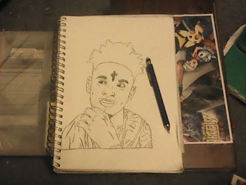 knife drawing 21 savage - 480×360