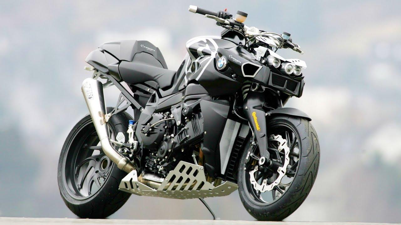 BMW BMW K1300R Carbon - Moto.ZombDrive.COM