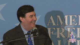 AFA Presents Larry Greenfield:  The Left vs. American Law