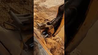 ROCKBREAKER Punching Work