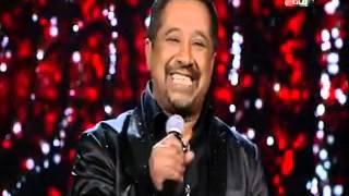 Aicha Cheb Khaled -- Arabidol