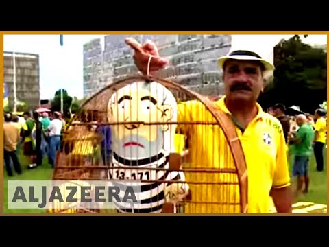 🇧🇷 Brazil court rejects ex-President Lula's bid to avoid prison | Al Jazeera English