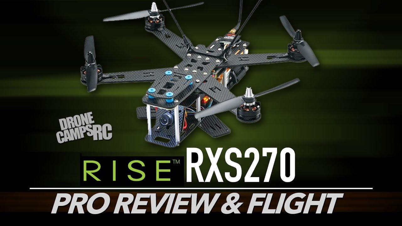 Rise Rxs270 Pro Review Flight Test Battery Balancer Lipo Helipal