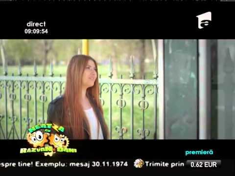 Videoclip în premieră! Lidia Buble feat. Adi Sîna -