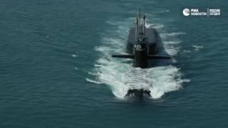 День моряка подводника отмечается в России 19 марта