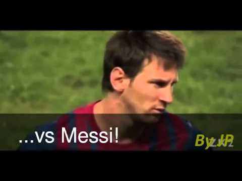 CR7 vs Neymar vs Messi Travel Video