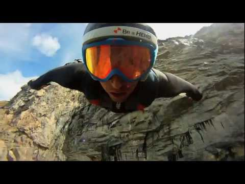 GoPro HD: Bombsquad Goes Norway with Neil Amonson