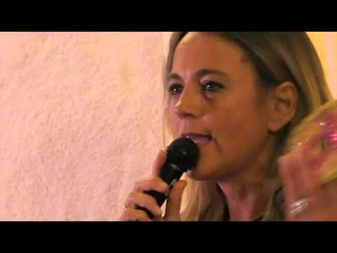 Maria Cristina Brizzi racconta Giovanni Boccaccio gennaio 2016