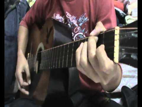 Toi - Rindu Pengubat Luka cover by Inwan Norazizol (HD version)