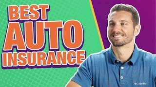 Best Auto Insurance Companies (FULL GUIDE)