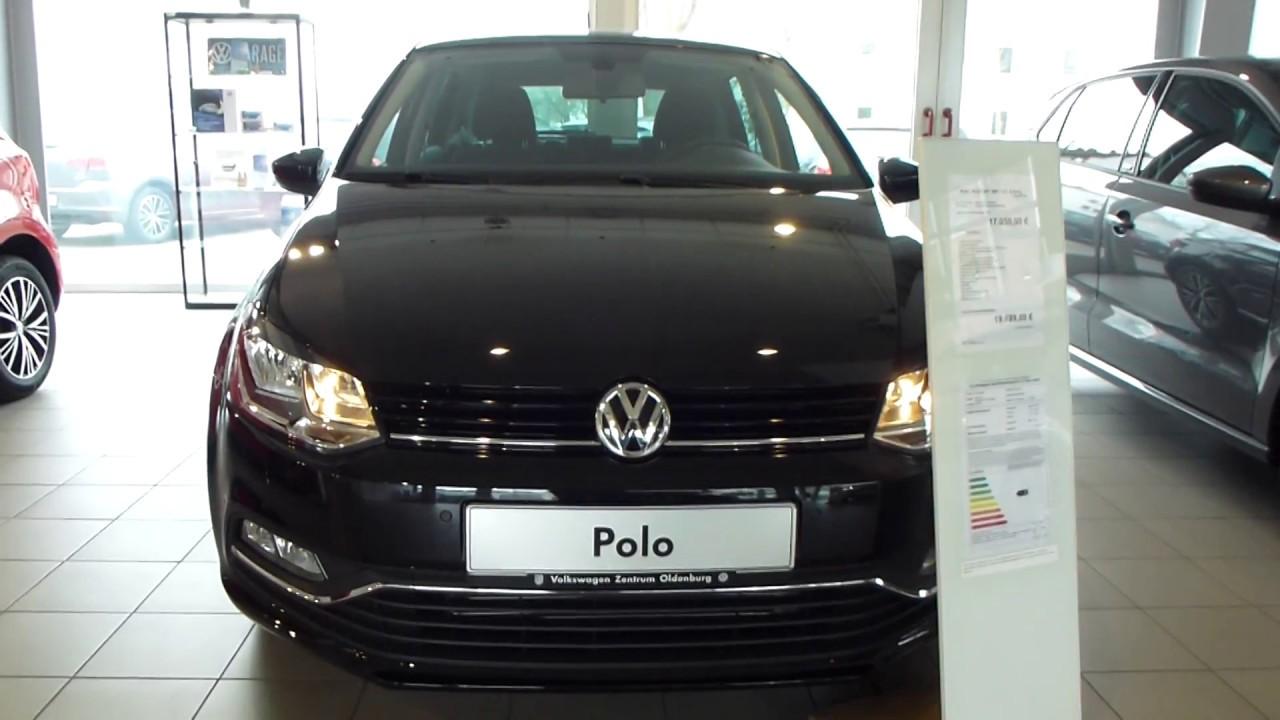2017 VW Polo Allstar Exterior Interior See Also Playlist