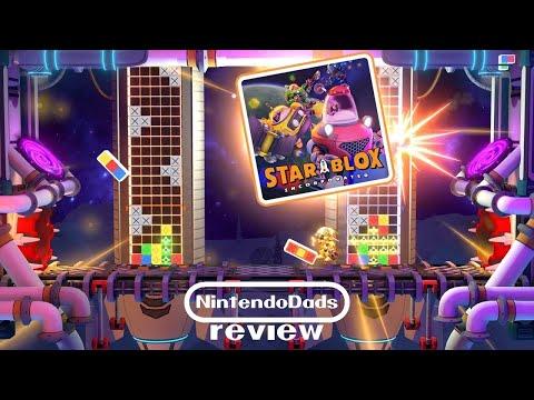 StarBlox Inc - Nintendo Switch Review