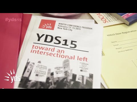 YDS15: Toward an Intersectional Left