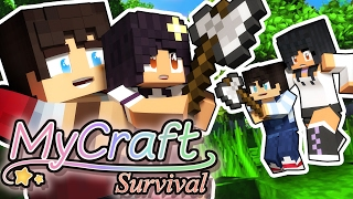 Baby Survival GONE WRONG | MyCraft Family Min...