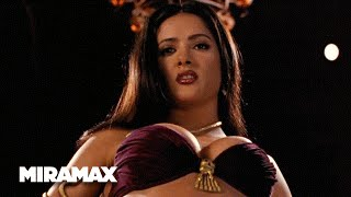 From Dusk Till Dawn | 'Welcome to Slavery' (HD) – George Clooney, Selma Hayek | MIRAMAX