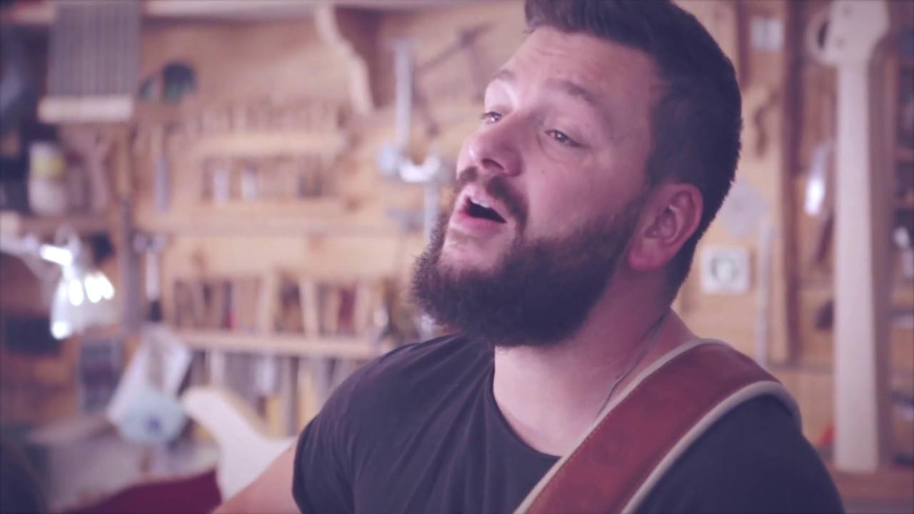 He's My Saviour - Matt Marvane | Acoustic