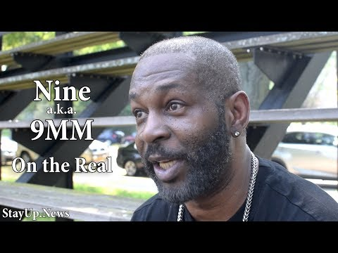 Nine a.k.a. 9MM: on the Real