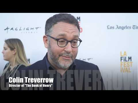 The Curvy Film Critic hits The Book of Henry Premiere Red Carpet