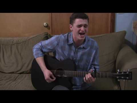Death Was Arrested - North Point InsideOut (Cover) Joshua Ward