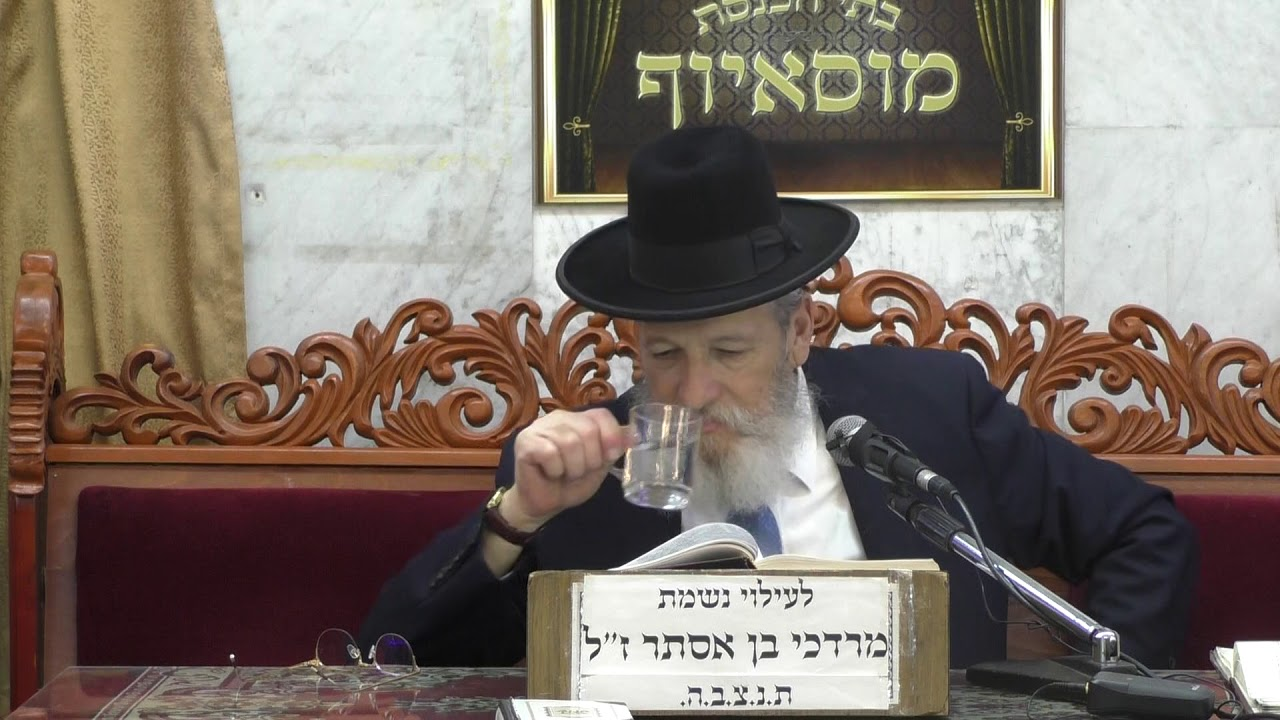 הרב שלמה בויאר טו באב זיווג מהשמים+הרב יעקב ישראל לוגסי האמונה בתפילה