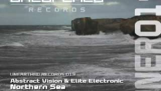 Abstract Vision & Elite Electronic - Northern Sea (Sergey Shemet Remix) [Unearthed Records]
